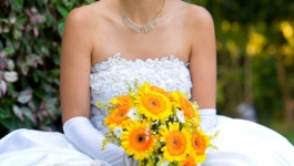 Choosing the Right Look for your Wedding Dress