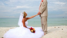 Dreaming of a Beach Wedding?