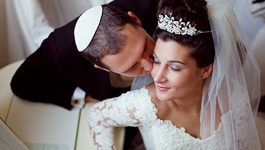 Jewish marriage traditions in biblical times when were all debts