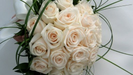 Picking out your Wedding Bouquet