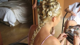 Wedding Hair Ideas – How To Choose