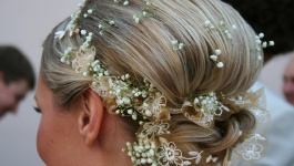 Wedding Hair Pins & Other Accessories