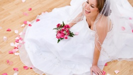 Finding and Choosing the Perfect Wedding Makeup