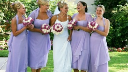 Making Final Choices for your Wedding Party
