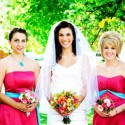 Trendy Colors for Today's Weddings