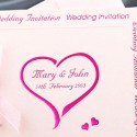 How to Choose the Right Wedding Invitation Stationary for your Wedding