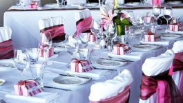 How to Find the Perfect Reception Site
