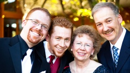Divorced Parents and Weddings: How to Deal