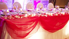 The Head Table Dilemma: Who Sits Where?