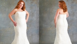 The Perfect Wedding Dress: How to find it