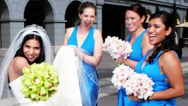How can Bridesmaids Help the Bride?