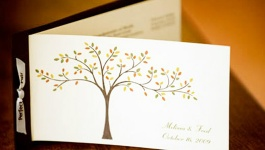 How to Make your Own Wedding Programs