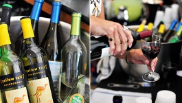 Stocking up your Own Bar at your Wedding Reception