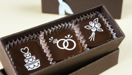 Yummy and Delectable Wedding Favors