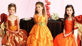 How to include Junior Bridesmaids on your Big Day