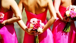 How to Deal with an Unhelpful Bridesmaid