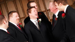 Tips for the Groom and his Groomsmen