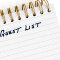 How can I Cut Down my Guest List?