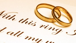 How to Write your Wedding Vows: What you Need to Know
